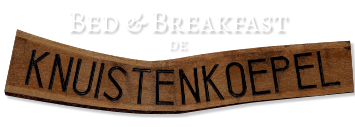 Bed & Breakfast De Knuistenkoepel